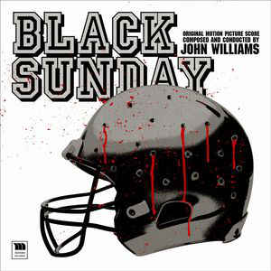MOND-054 - MONDO - JOHN WILLIAMS - Black Sunday