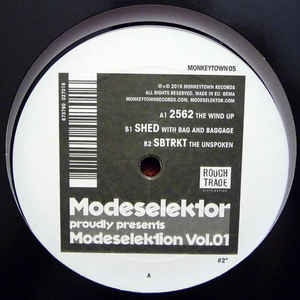 MONKEYTOWN 05 - MONKEYTOWN Records - VARIOUS