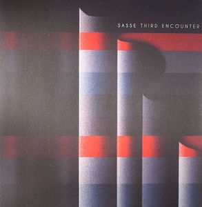MOOD-LP018 - MOODMUSIC - SASSE - Third Encounter