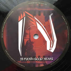 NOR003 - NORADRENALIN Records - VARIOUS