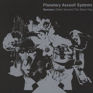 O-TON53 - OSTGUT TON - PLANETARY ASSAULT SYSTEMS