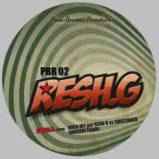 PBR02 - PAIN BEURRE Records - RESH G - Pain-Beurre 02