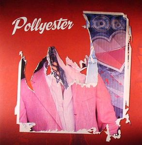 PERMVAC 080-1 - PERMANENT VACATION - POLLYESTER - Concierge D'Amour / Voices (Remixes)