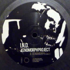 PG 11 - P'TIT GRIS Records - I.N.D. - Xenomorphproject