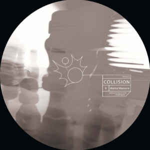PG 13 - P'TIT GRIS Records - COLLISION - Mental Massacre