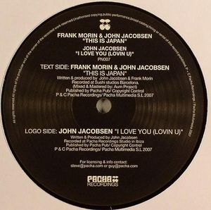 PN007 - PACHA Recordings - VARIOUS