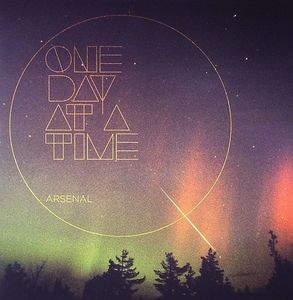 POM 015 - PLAY OUT ! - ARSENAL - One Day At A Time
