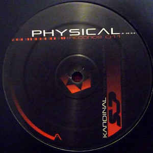 PR011 - PHYSICAL Records - VARIOUS