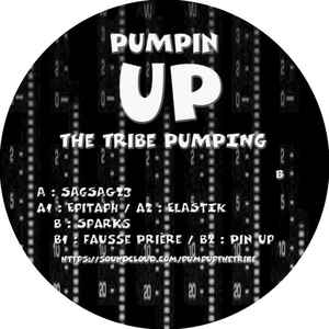 PUTT02 - PUMP UP THE TRIBE - VARIOUS