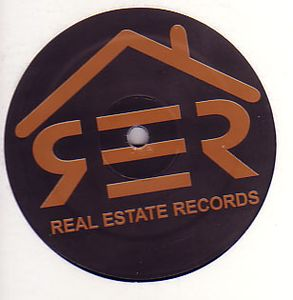 RER 011 - REAL ESTATE Records - DJ JACQ - Ghetto Pleasures