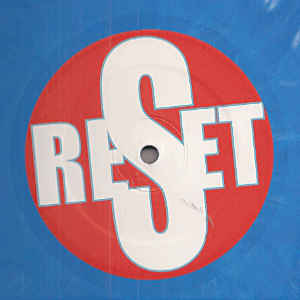 RESET 03 - RESET - Unknown Artist - Reset 03