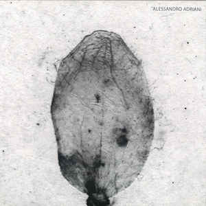 SA031 - STROBOSCOPIQUE ARTEFACTS - ALESSANDRO ADRIANI - Enter the Fire