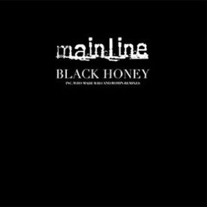 SEED 012 - PLANT MUSIC INC. - MAINLINE - Black Honey
