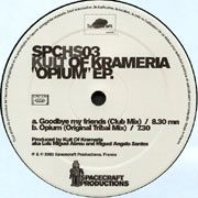 SPCHS03 - SPACECRAFT HORS SERIE