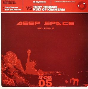 SPCHS05 - SPACECRAFT HORS SERIE