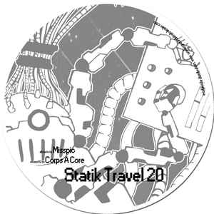 STATIK TRAVEL 20 - STATIK TRAVEL