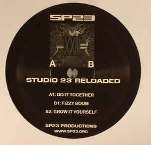 STUDIO 23 01 - SP 23 - SP 23 - Studio 23 Reloaded