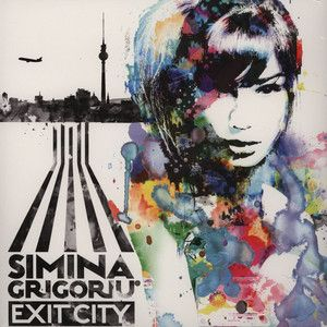 SUS 003LP - SUSUMU GERMANY - SIMINA GRIGORIU - Exit City