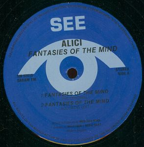 SW 92015 - SEE SAW