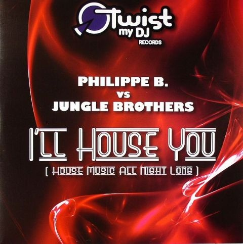 TDM001 - TWIST MY DJ Records - VARIOUS