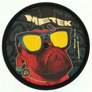 TE-MVTHS - METEK  