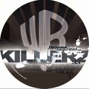TOOLK33 - TOOLBOX KILLERZ
