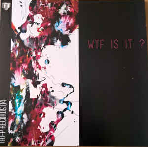 TRI-P 04 - TRI-P Records - VARIOUS