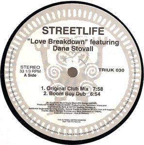 TRIUK 030 - TRIBAL