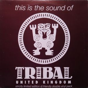 TRIUK LP001 - TRIBAL
