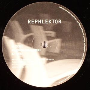 TT015-6 - TURTLE TRAX - REPHLEKTOR - Escape
