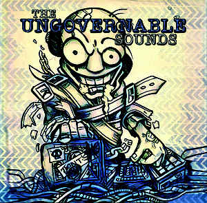 UNGOV 01 - KERNEL PANIK - VARIOUS