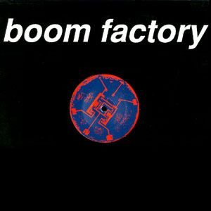 VISION 36 - VISION - BOOM FACTORY - Take The Payback