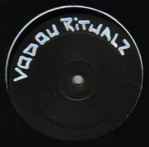 VR001 - VODOU RITUALZ - RAVO - Wild Forest Ghost / Black Magic