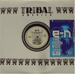 VV-58303 - TRIBAL AMERICA - E-N - The Horn Ride