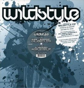 WILD010 - WILDSTYLE Recordings - VARIOUS