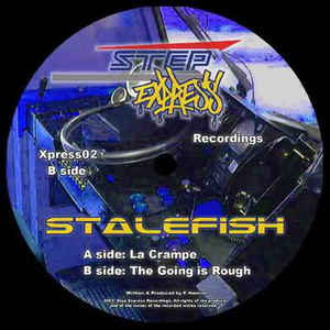 XPRESS02 - STEP EXPRESS Recordings