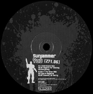 Z71-06 - ZERO71 Recordings