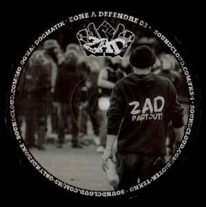 ZAD 03 - FLF SOUNDSYSTEM