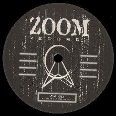 ZOOM 44 - ZOOM Records - NÜW IDOL - Hard Drive
