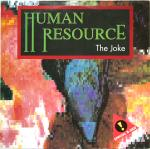 2BF 101-5 - 2B Free Records - Human Resource - The Joke