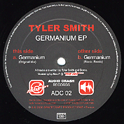 ADC 02 - AUDIO CRASH