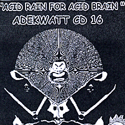 ADEKWATT CD 16 - SALAM Records