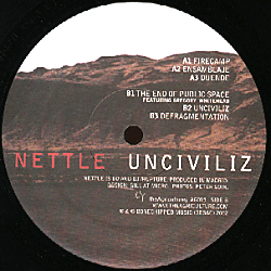 AG 015 - THE AGRICULTURE