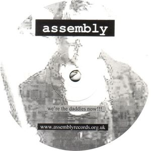 ASSEM01 - ASSEMBLY - KAT'MAN - Do