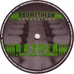 BD011 - PROMETHEAN Records - RAYNER - Paranoia