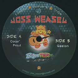 BISOUTEK 02 - AMT PRODUCTION
