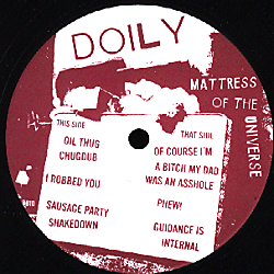 BROOKB 010 - BROKLYN BEATS