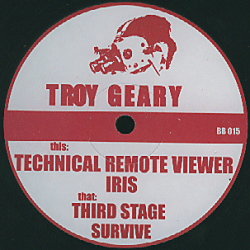 BROOKB 015 - BROKLYN BEATS