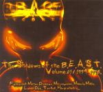 BEASTCD 01 - B.E.A.S.T. Records