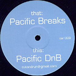 CAR009 - CUT & RUN